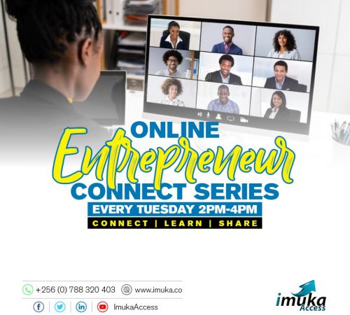 Connect, Learn, Share with diverse entrepreneurs seeking partnership and collaboration