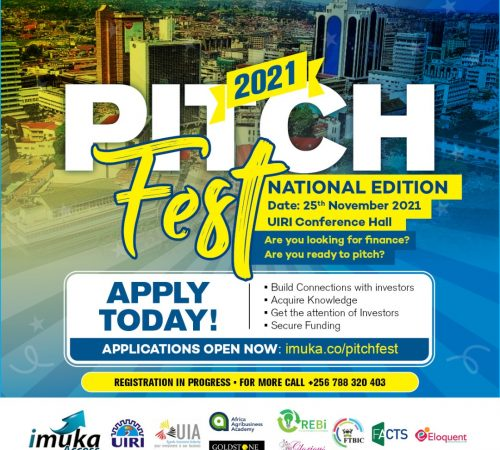 PitchFest National Edition